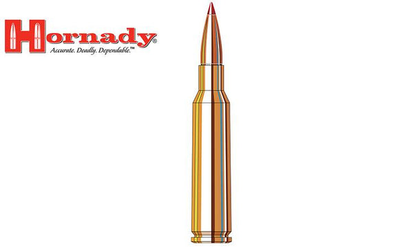<b>(Store Pickup Only)</b><br>Hornady 6.5x55 Swedish SST Superformance, 140 Grain, Box of 20 #85507