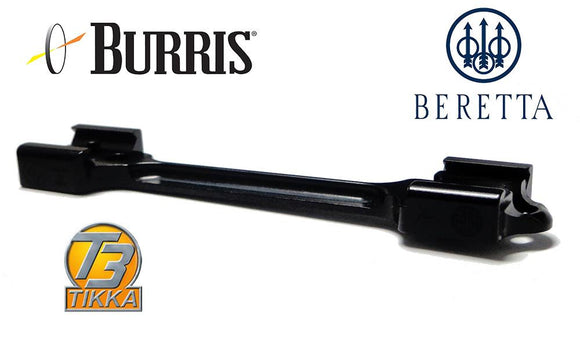 Beretta Mount for Burris Eliminator Scopes to Mount on Tikka Rifles #E00535