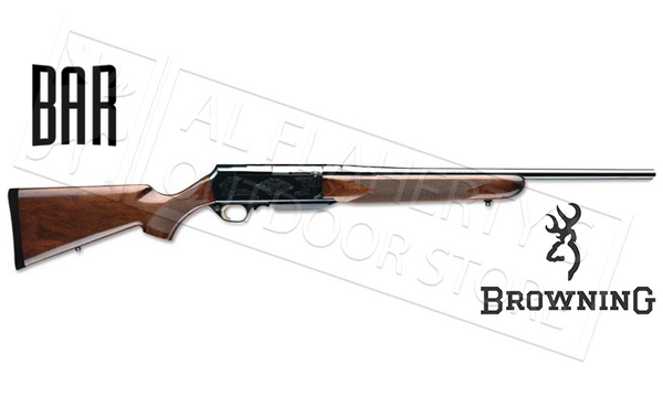 Browning Rifle BAR Safari Mark II #31001