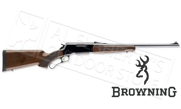 Browning BLR Lightweight With Pistol Grip #0340091x
