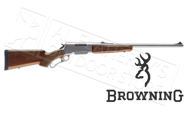 Browning BLR Lightweight Stainless with Pistolgrip #0340181xx
