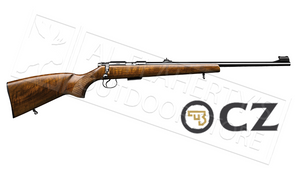 CZ 455 Lux Rifle, 22LR or 22WMR