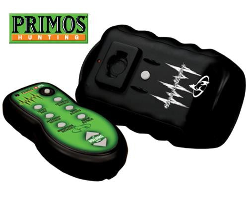 Primos Hunting Speakeasy Predator Electronic Call #3758