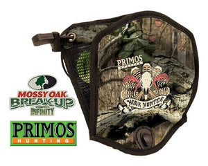 Primos Hunting Hook Hunter Mouth Call Case #66908