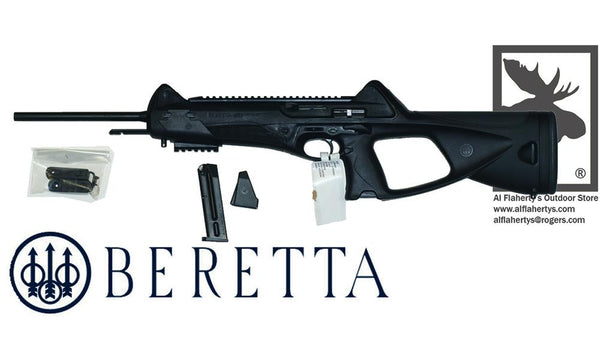 Beretta Carbine CX4 Non-Restricted 9mm #361211222111c