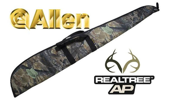 "llen Shotgun Soft Case 52"" Realtree APG #398-52"