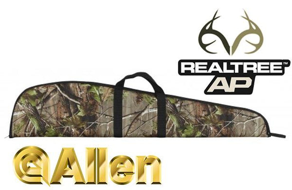 Allen Rifle Case 399-46 39946