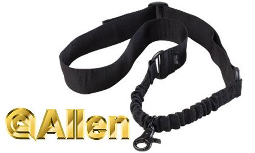 "Allen Tactical Solo Single Point Sling, 42"" to 54"" #8910"