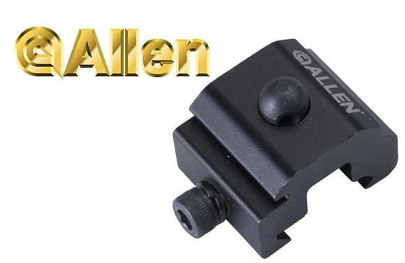 Allen Rail Mount Sling Adaptor with Swivel Stud 14494
