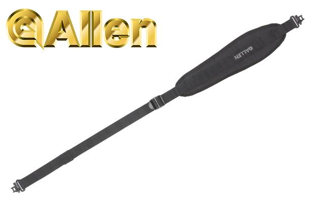 Allen Gunnison Neoprene Sling for Shotguns or Rifles 8368