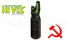 HiViz #AK2010 SKS Fiber Optic Front Sight