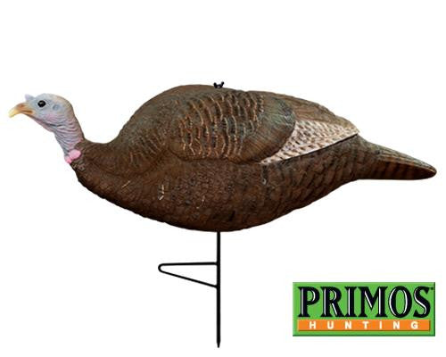 Primos Hunting Gobbstopper Turkey Decoy Hen #69065