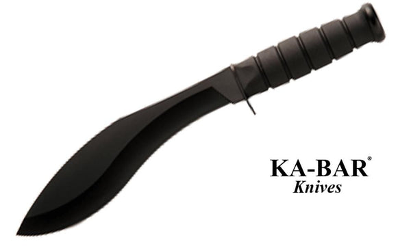 KA-BAR Combat Kukri Machete #1280