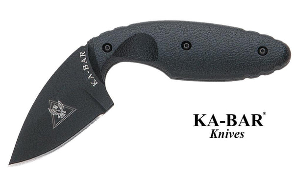 KA-BAR TDI Law Enforcement Knife #1480