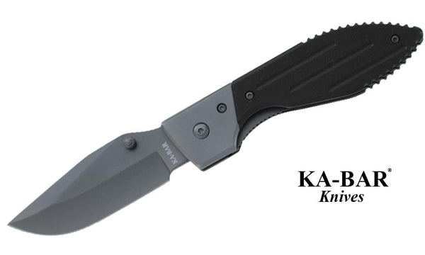 Ka-Bar Warthog Folder #3072