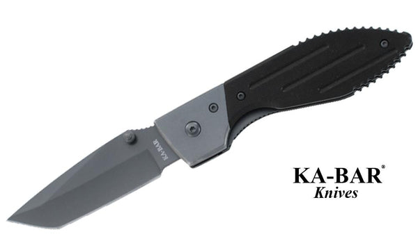 Ka-Bar Tanto Warthog Folder #3074