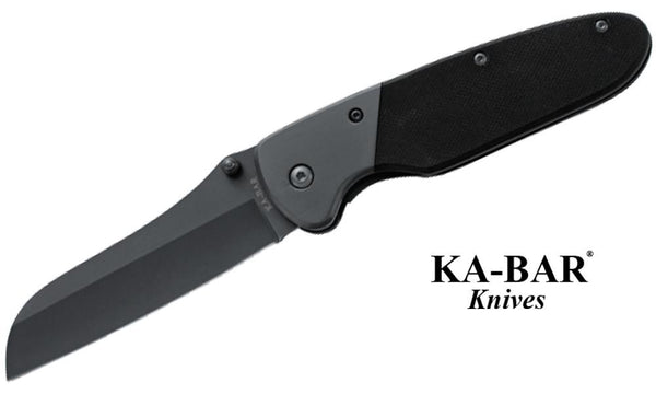 KA-BAR Komodo Folding Knife #3078