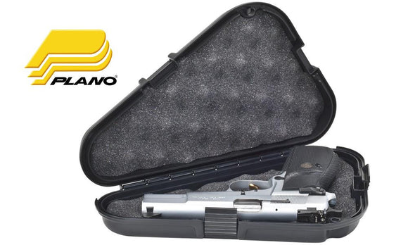 Plano 1423-00 Large Shaped Pistol Case