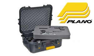 Plano All Weather Extra Large Pistol or Accessory Case #108031