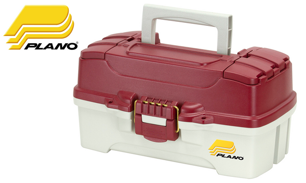 Plano 6201-06 One Tray Tackle Box