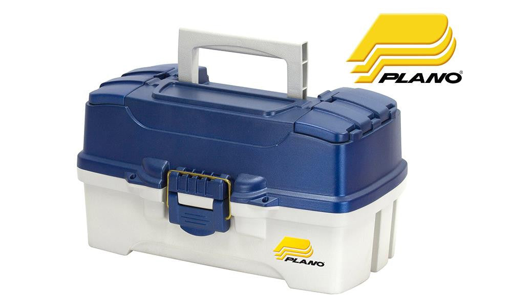 Plano 6202-06 Two Tray Tackle Box