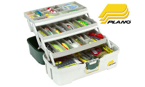 Plano 6203-06 Three Tray Tackle Box