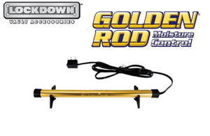 Lockdown Golden Rod Dehumidifier 725721