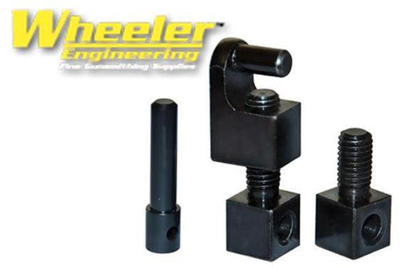 Wheeler Delta Series AR-15 Adjustable Receiver Link 156000