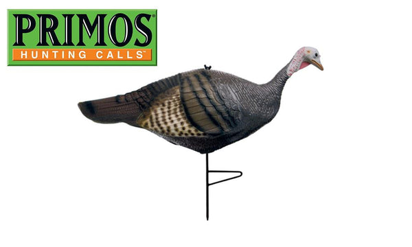 Primos Hunting She-Mobile Turkey Hen Decoy #69061
