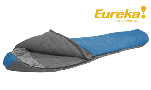 Eureka Sleeping Bag Copper River 2641500