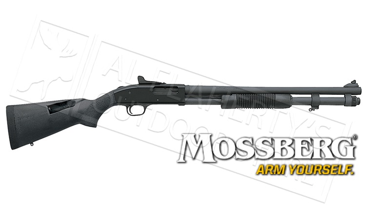 Mossberg 590 with SpeedFeed Stock #51668
