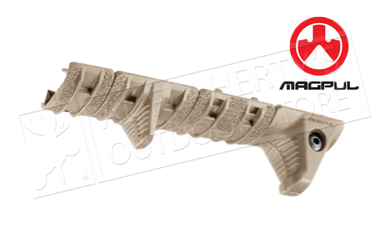 Magpul XTM Hand Stop Grip Kit FDE #MAG511-FDE