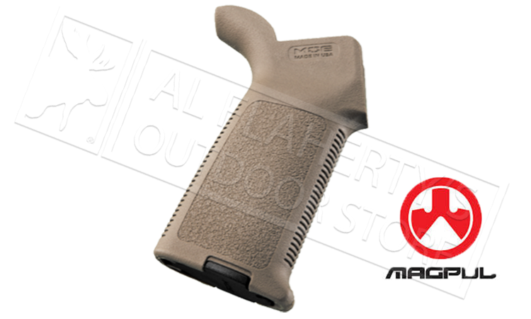 Magpul MOE Grip For AR15 FDE MAG415