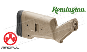 Magpul #MAG460 SGA Stock for Remington 870 FDE