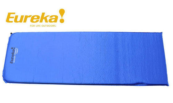 Eureka AirRest Classic Trekker Self Inflating Air Mattress