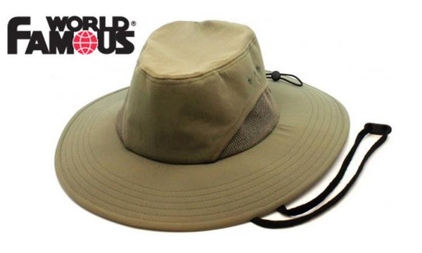 World Famous Paddler's Hat, M-xL #5118