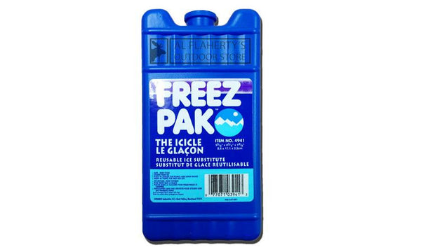 Freez Pak Cooler Pack, The Icicle - Small #4941