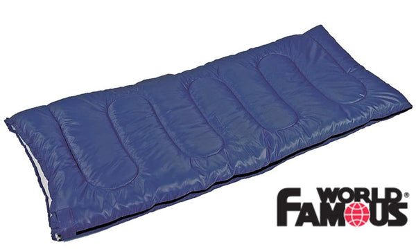 World Famous 5890 Scout Sleeping Bag