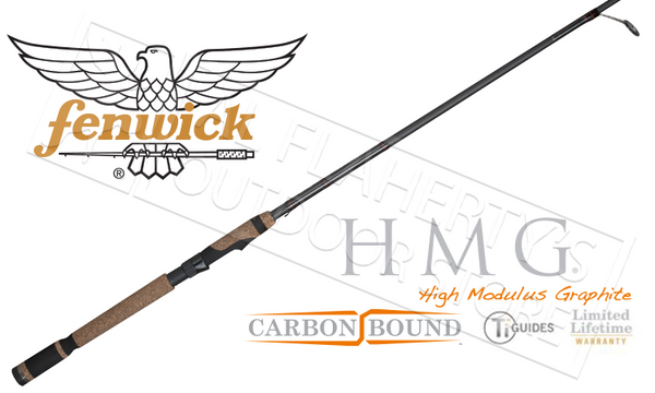 Fenwick Fishing Rod HMG Spinning