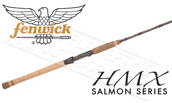 Fenwick HMX-S Salmon & Steelhead Series Rods