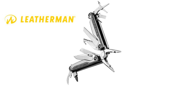 Leatherman Charge TTi #830731