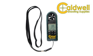 Caldwell Wind Wizard II Wind and Temperature Gauge #102579