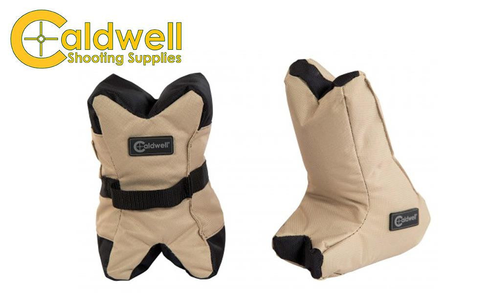 Caldwell AR DeadShot Tactical Bag Set #934693