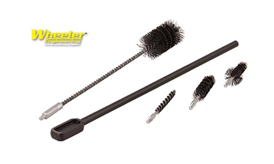 Wheeler Engineering Delta Series AR-15 Complete Brush Set 156715