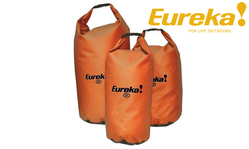Image result for eureka dry bag