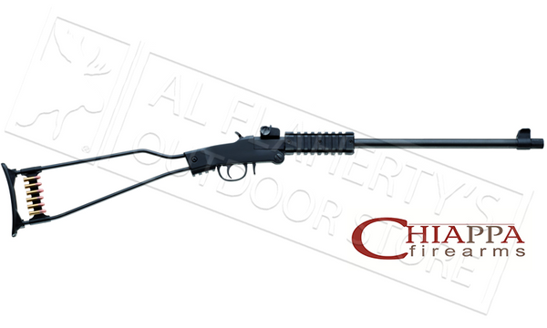 Chiappa Little Badger Survival Rifle, Folding #500.092 #500.110