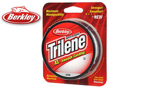 Berkley Trilene XL Smooth Casting Filler Spool XLFS