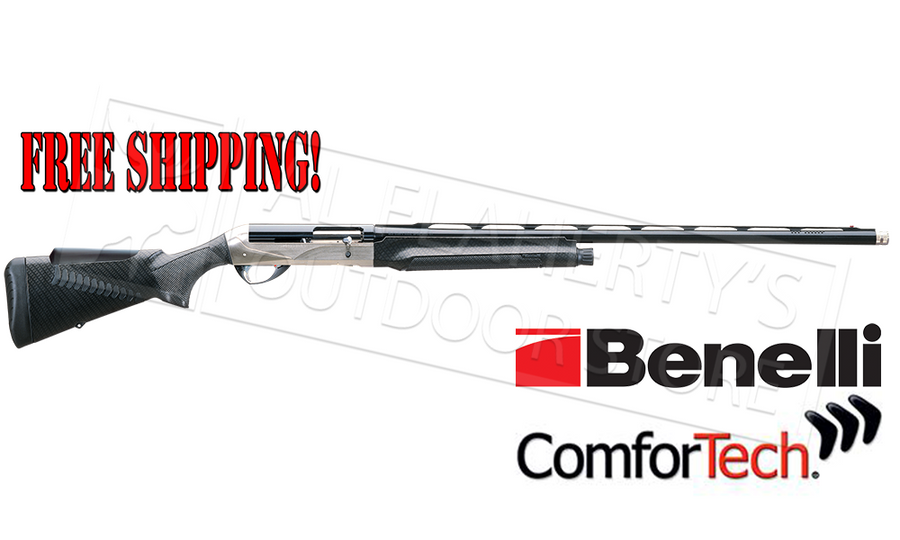 "Benelli SuperSport Shotgun, 12 Gauge, 3"" Chamber #1063"