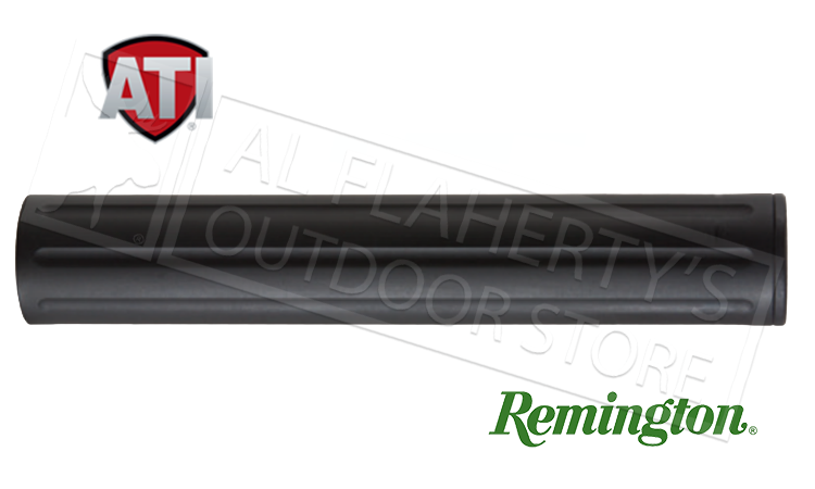 ATI Remington 7-Shot Fluted Aluminum Mag Extension #A.5.10.1653