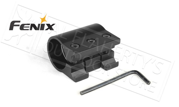 Fenix Rail Mount Flashlight Adapter #ALG-01